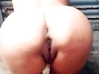 Desi Mega-slut Cunt And Booty