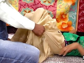 Jija Fuck Unmarried Sali In Private Indian Bang-out With Clear Hindi Voice 12 Min