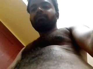 Mayanmandev - Desi Indian Masculine Selfie Movie 143