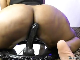 Big Bum Indian Teenager Horny Lily Getting Spanked
