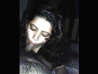 Desi Bhabi Sucking Dick And Providing Horny Expression