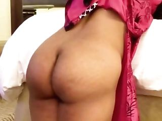 Desi Indian Aunty Gets Fucked Five
